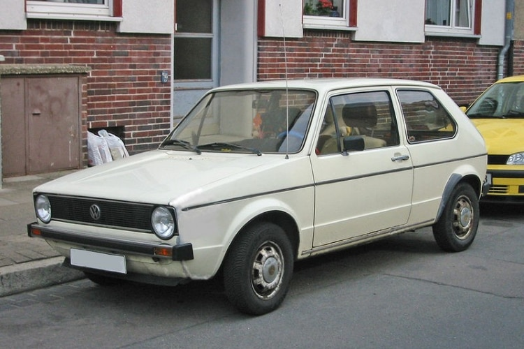 Old Golf