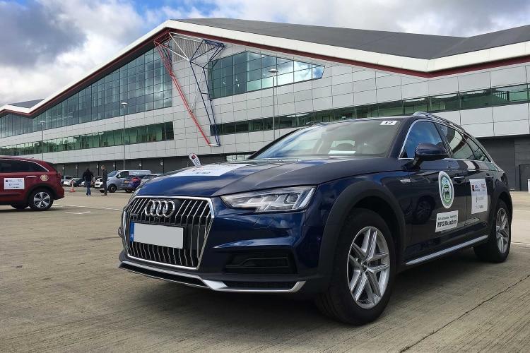 Audi - RAC