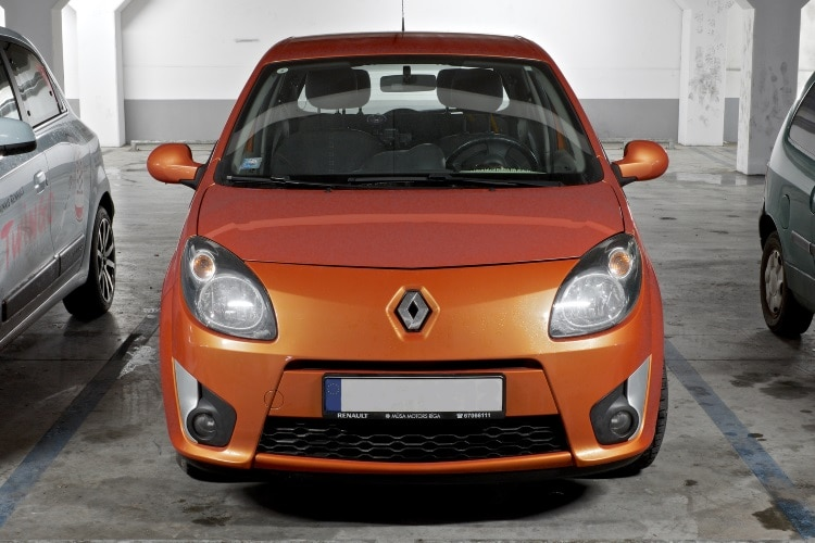 Renault Tringo