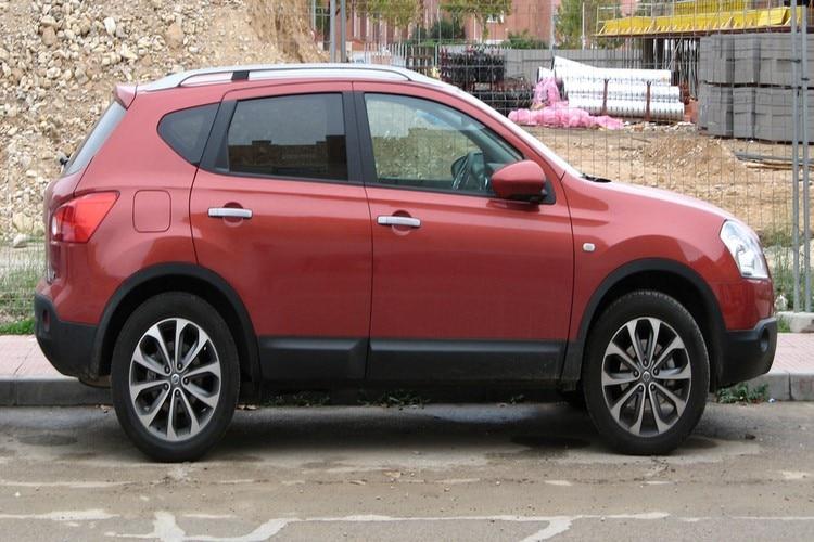 Nissan Qashqai vs Honda CR-V | RAC Cars